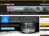 1010tires.com Coupon Codes