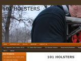101holsters.com Coupons