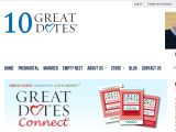 10greatdates.org Coupons