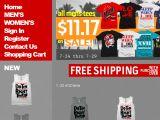 1117brand.com Coupons