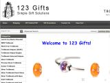 123gifts.com.au Coupons