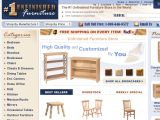 Browse #1 Unfinished Furniture