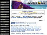 Browse 1 World Sarongs