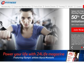 Shop at 24hourfitness.com