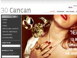 30cancan.com Coupon Codes