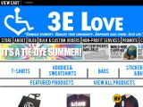 Browse 3e Love's Wheelchair Heart