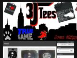 3jtees Coupon Codes