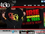 Browse 4130 Clothing
