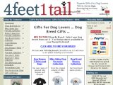 4feet1tail.co.uk Coupon Codes