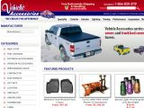 Browse Vehicle Accessories