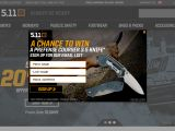 511tactical.com Coupon Codes
