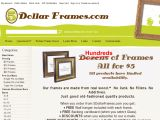 5dollarframes.com Coupon Codes
