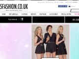 5fashion.co.uk Coupon Codes