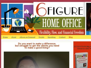 Shop at 6figurehomeoffice.com