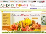 A1delhiflowers.com Coupon Codes