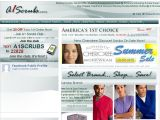A1scrubs.com Coupon Codes