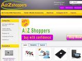 A2zshoppers.com Coupons