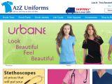 A2zuniforms.com Coupons