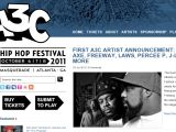 A3cfestival.com Coupons