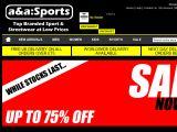 Aa-Sports.co.uk Coupons