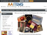 Aaitems.com Coupons
