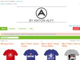 Aalfy.spreadshirt.net Coupons