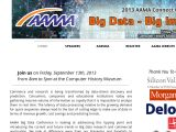 Aamabigdataconference.com Coupons