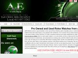 Aandewatches.com Coupons