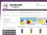 Browse Aardvark Swim And Sport