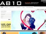 Browse Ab10 Fashion