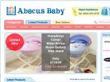 Abacusbaby.co.uk Coupons