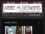 Abbemdesigns.com Coupons