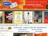 Abbeys.com.au Coupons