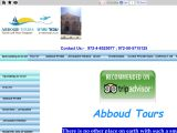 Abboudtours.us Coupons