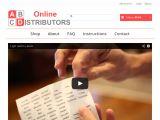 Abcdistributors.com.au Coupons