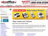 Abcoffice.com Coupons