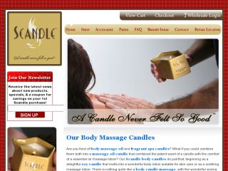 Shop at abodycandle.com