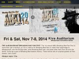 Abqbreakingbadfest.com Coupon Codes
