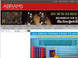 Browse Abrams Books
