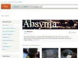 Absynia Coupon Codes