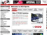 Acasports.co.uk Coupon Codes