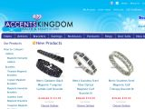 Browse Accents Kingdom