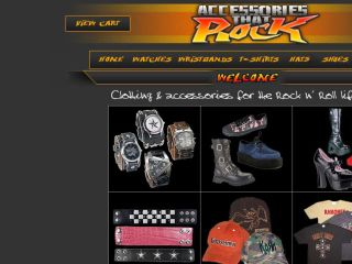 Shop at accessthatrock.com