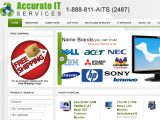 Browse Accurate It Services