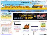 Browse Acekaraoke