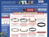 Browse Ace Magnetics