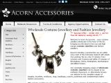 Browse Acorn Accessories