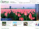 Browse Acp Rail International