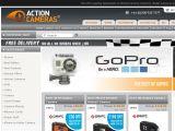 Browse Action Cameras