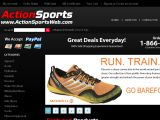 Actionsportsweb.com Coupon Codes